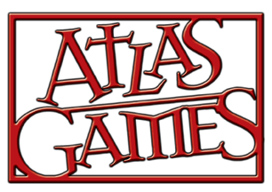 Atlas Games Forum